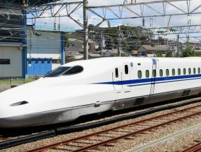 Tokaido shinkansen