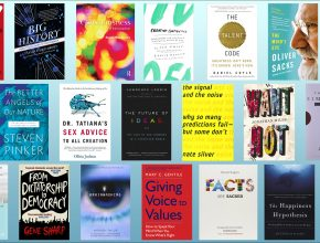 Great Leadership Books