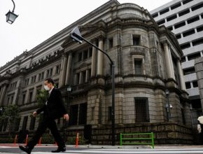 Japan's economy will probably be in crisis-mode at least for the rest of this year
