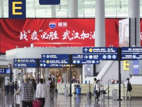 China increases visas issued to Japanese