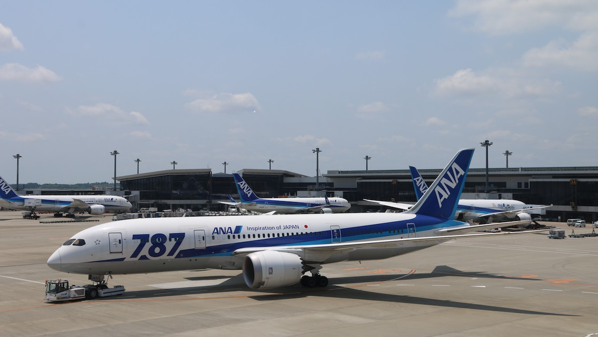 challenge to the business models for Japan's budget airlines