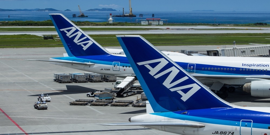 ANA secures ¥400 bil in loans as COVID travel slump bites