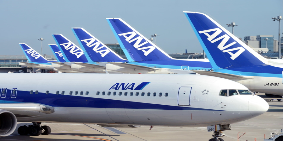 ANA to launch smartphone payment service by year-end