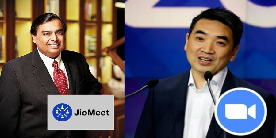 Jio Video conferencing app JioMeet all set to destroy Zoom