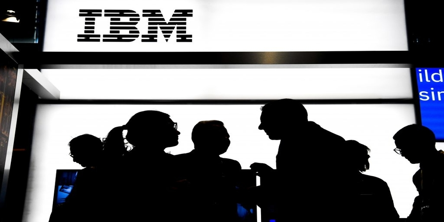 IBM launched a research partnership with Japanese industry to accelerate advances in quantum computing