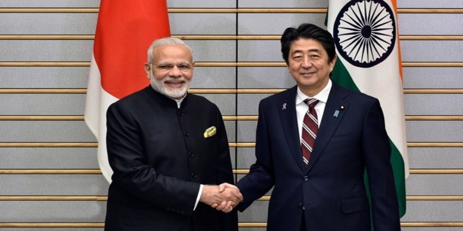 Japanese companies planning to start new businesses in India in collaboration with local IT firms will receive financial assistance from the Japanese government