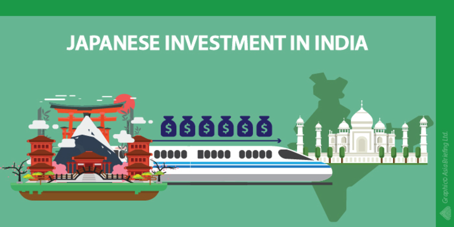 Japanese investors in the Indian startup ecosystem