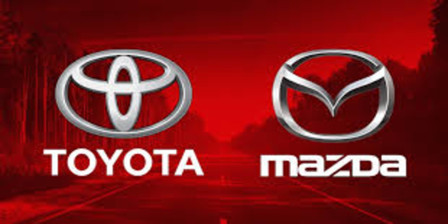 Mazda-Toyota Manufacturing is investing an additional $830 million in its new Alabama plant