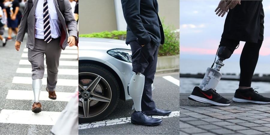 Japan's powered prosthetic leg developer BionicM secures $5M in series A funding