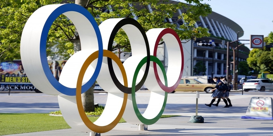 Gov't to let foreign athletes enter Japan under certain conditions