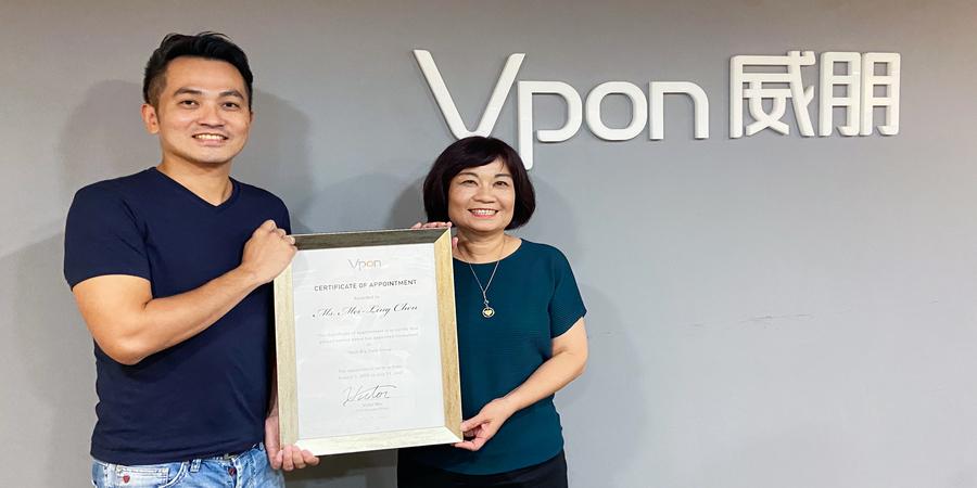 Vpon Big Data Group raised $40M in Venture capital (Series C)