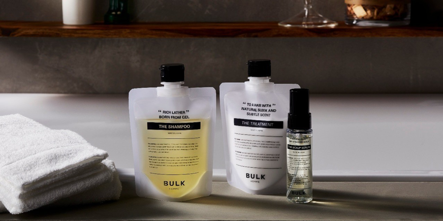 Japanese male skincare brand Bulk Homme raises over $14M to accelerate global expansion