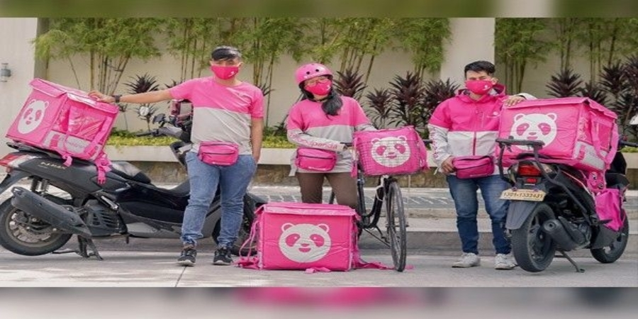 Food delivery platform Foodpanda forays into Japan