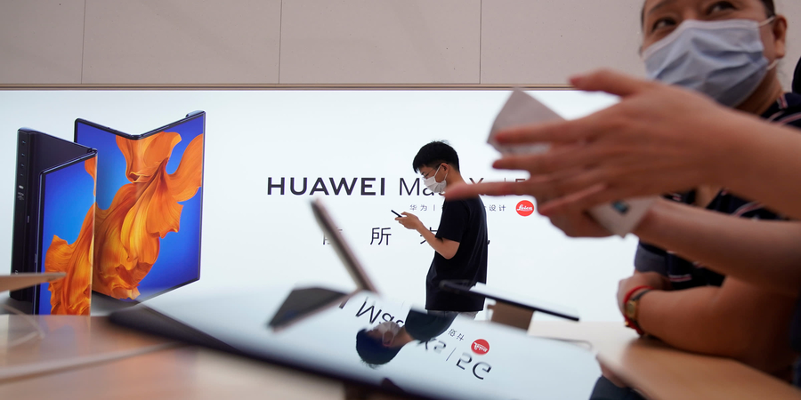 Japanese chipmakers scramble to replace Huawei sales after US ban