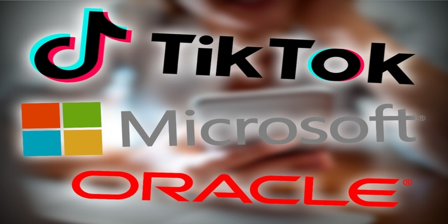 ByteDance picks Oracle as partner to try to save TikTok U.S