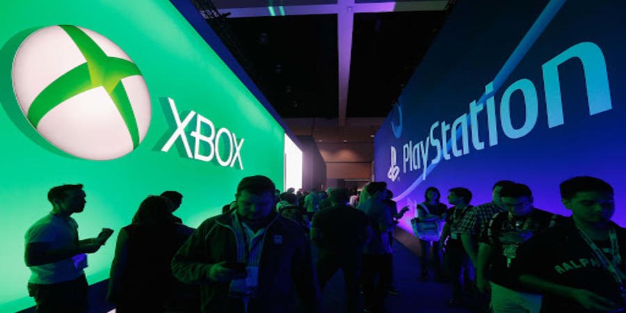 Sony gears up for ultimate round of gaming wars with Microsoft