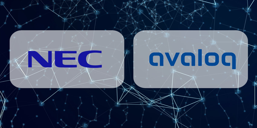 NEC to acquire Swiss fintech firm Avaloq for $2.24 billion