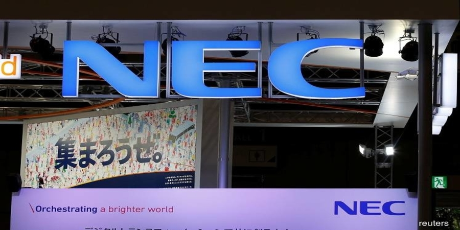 NEC to support development of 5G wireless networks in Britain