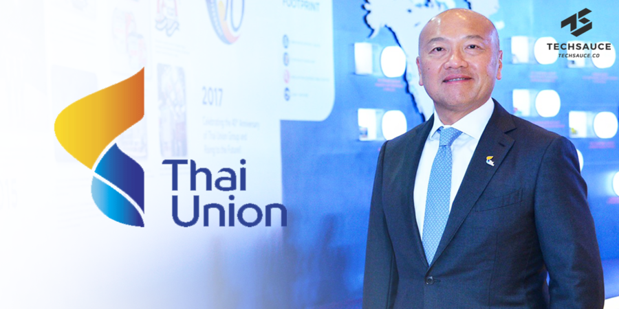 Thai Union and other investors pile into Asia food tech startups