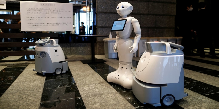 Tata teams with University of Tokyo on workplace robots