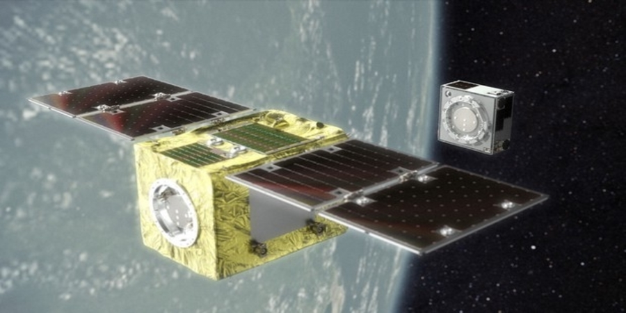 Japanese start-up to launch satellite for space debris removal in March