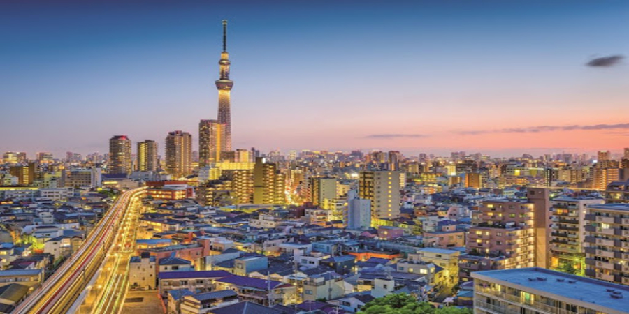 Tokyo gov't program 'FinTech Program: Asia meets Tokyo' now accepting applications