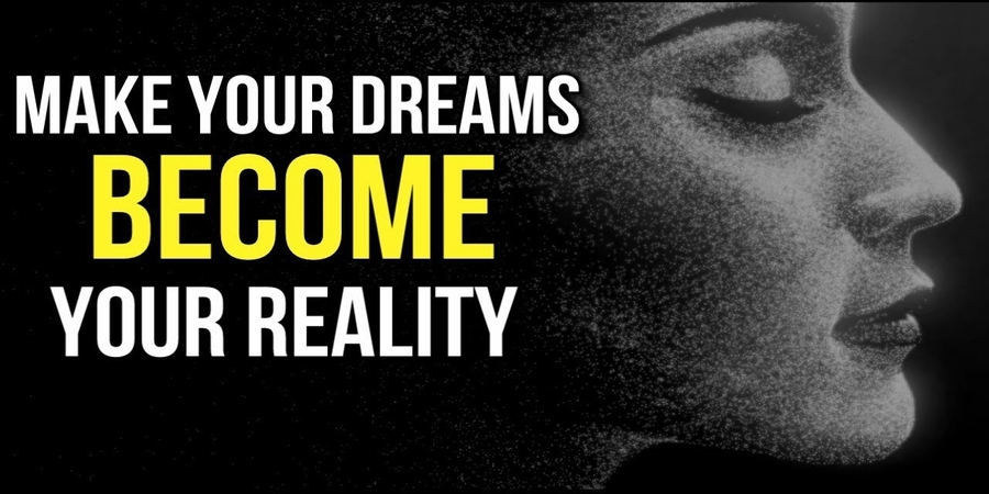 How to Turn Dreams into Reality Hacks