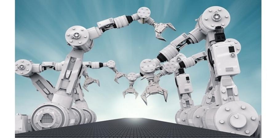 Robotics:Rise of Technology