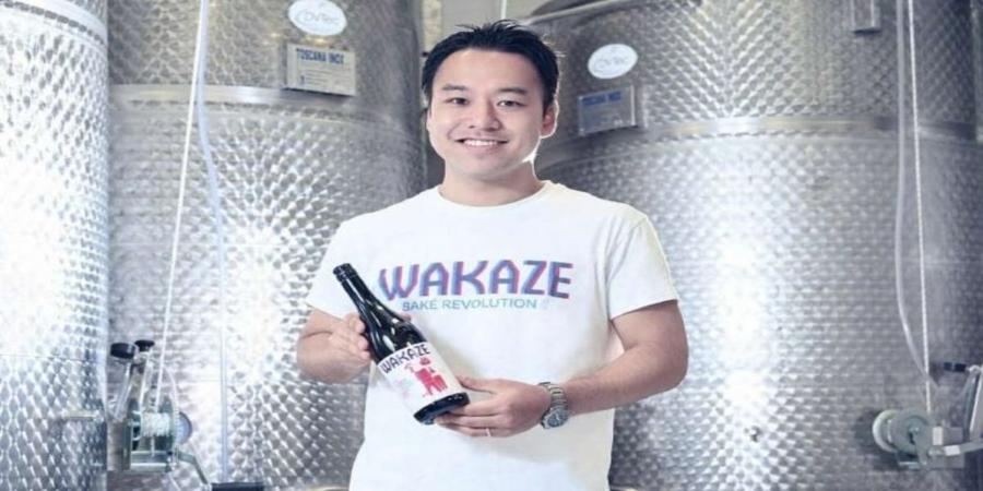 Wakaze, bringing Japanese sake from Paris brewery, nabs $3M for Europe, US expansion