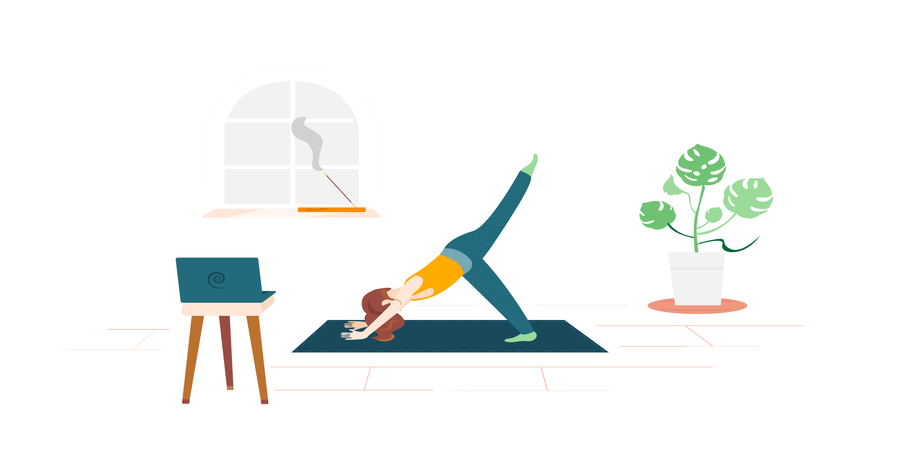 Remote Working and Mental Health of Employees
