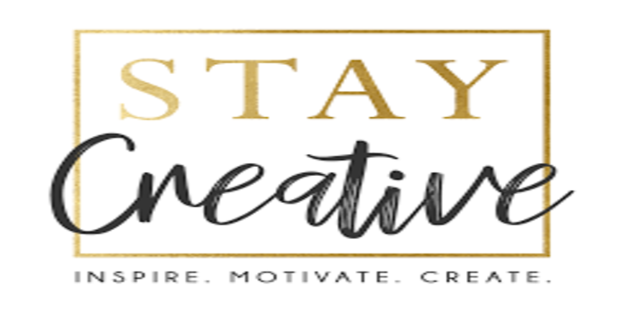 Stay creative and motivated