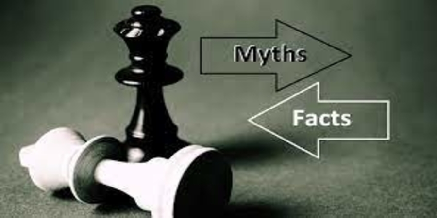Common Myths About IT Industry