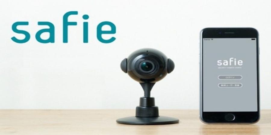 Japan's cloud-based CCTV solution provider Safie hits $1.6B market cap after IPO